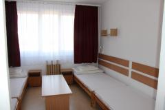 kollégiumi szoba